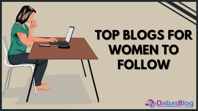 Blogs for women