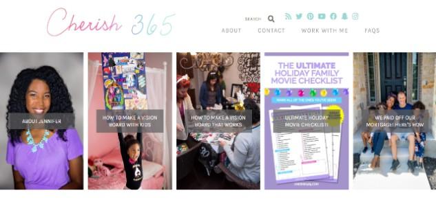 popular blogs for women