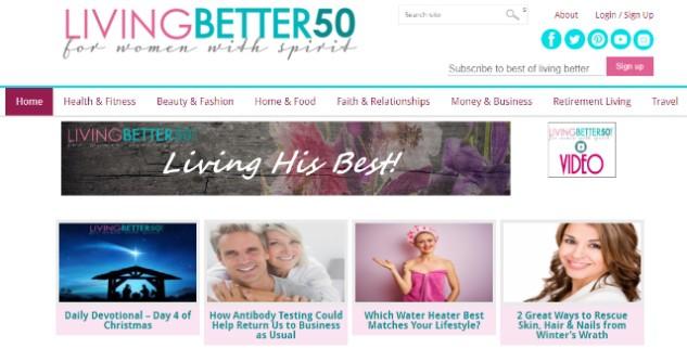 Blogs for women