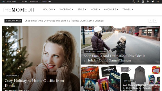 Top Blogs for Women